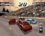 Destruction Derby 2 Screenshot