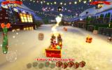 Santa Ride! Screenshot