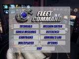 Jane's Combat Simulations: Fleet Command Screenshot