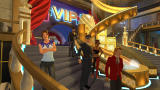 The Four Kings: Casino and Slots Screenshot