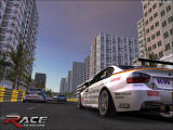 Race: The Official WTCC Game Screenshot