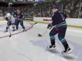 NHL 2005 Screenshot GameCube