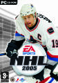 NHL 2005 Other UK cover art - Windows - CMYK