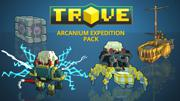 Trove: Arcanium Expedition Pack Screenshot