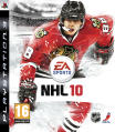 NHL 10 Other UK cover art - PlayStation 3