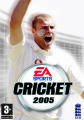 Cricket 2005 Other UK cover art - CMYK