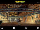 Runaway: The Dream of the Turtle - Part 1 Screenshot