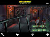 Runaway: The Dream of the Turtle - Part 2 Screenshot