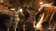 Resident Evil 5: Untold Stories Bundle Screenshot