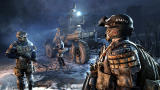 Metro 2033: Redux Screenshot