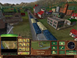Railroad Tycoon 3 Screenshot