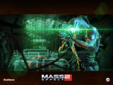 Mass Effect 2: Overlord Wallpaper