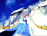 SSX Tricky Screenshot GameCube screenshot