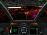 Descent II Screenshot