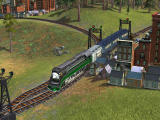 Sid Meier's Railroads! Screenshot