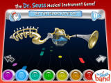 Dr. Seuss Band Screenshot