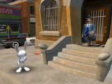 Sam & Max: Episode 1 - Culture Shock Screenshot