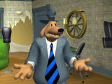 Sam & Max: Episode 2 - Situation: Comedy Screenshot