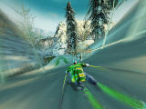 SSX on Tour Screenshot