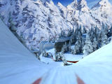 SSX on Tour Render
