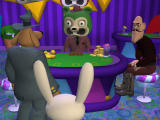 Sam & Max: Episode 3 - The Mole, the Mob, and the Meatball Screenshot
