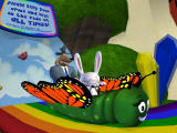 Sam & Max: Episode 6 - Bright Side of the Moon Screenshot