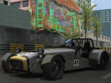 Race: The WTTC Game - Caterham Expansion Screenshot