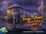 Small Town Terrors: Galdor's Bluff (Collector's Edition) Screenshot
