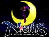 NiGHTS into Dreams... Wallpaper