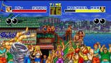 Fatal Fury: Battle Archives Volume 1 Screenshot