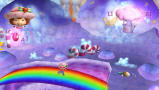 Strawberry Shortcake: The Sweet Dreams Game Screenshot