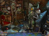 Sister's Secrecy: Arcanum Bloodlines (Collector's Edition) Screenshot