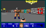 Wolfenstein 3D Screenshot