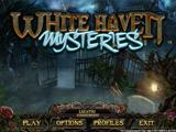 White Haven Mysteries (Collector's Edition) Screenshot