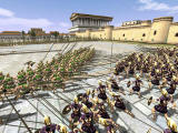 Rome: Total War - Alexander Screenshot