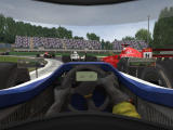 Race 07: Official WTCC Game Screenshot