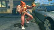 Ultra Street Fighter IV: Challengers Vacation Pack 2 Screenshot