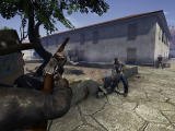 Call of Juarez Screenshot