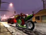Midnight Club II Screenshot