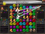 Puzzle Quest: Challenge of the Warlords Screenshot