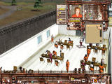 Prison Tycoon 3: Lockdown Screenshot