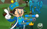 Putter King Adventure Golf Screenshot