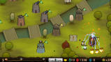 PixelJunk Monsters: Deluxe Screenshot