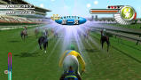 Gallop Racer 2003: A New Breed Screenshot