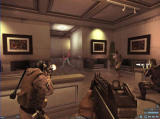 Tom Clancy's Rainbow Six: Lockdown Screenshot