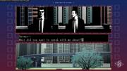 The 25th Ward: The Silver Case Screenshot