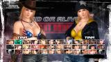 Dead or Alive 5: Last Round - Character: Tina Screenshot