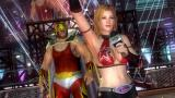 Dead or Alive 5: Last Round - Story Mode Screenshot