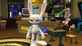 Sam & Max: Season Two - Chariots of the Dogs Screenshot