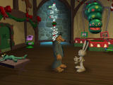 Sam & Max: Season Two - Episode 1: Ice Station Santa Screenshot